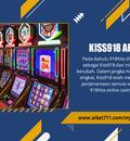 Kiss918 Apk