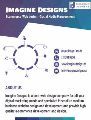 One Stop For All Web Designing And Web Development Services