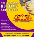 Contact For Any Roofing Repair or Installation