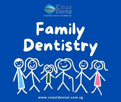 Dental Clinic Singapore
